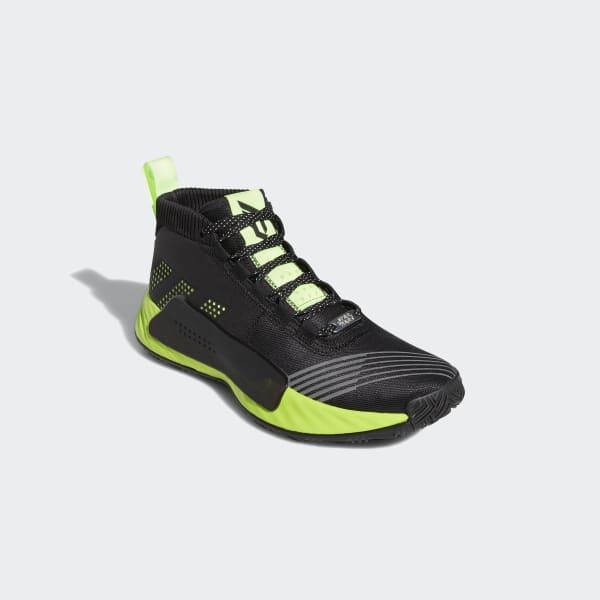 Zapatillas adidas Dame 5