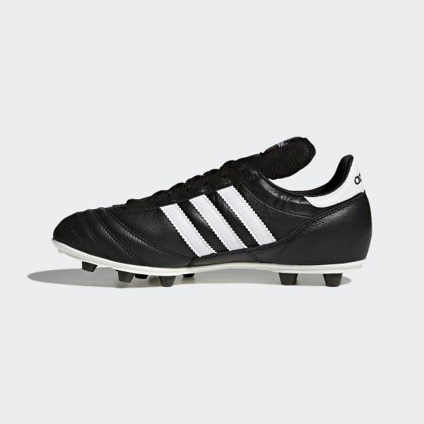 c870248a95234 botas de fútbol Copa Mundial - Negro adidas
