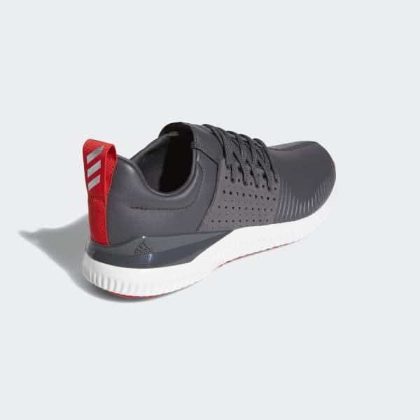 Adidas Adicross Bounce Shoes Grey Adidas Us