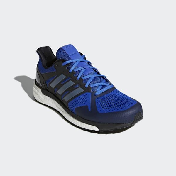 6ab3f3dbe3b7f adidas Supernova ST Shoes - Blue