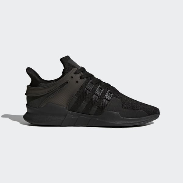 the best attitude 2bc0c 52522 adidas EQT Support ADV Shoes - Black  adidas Australia