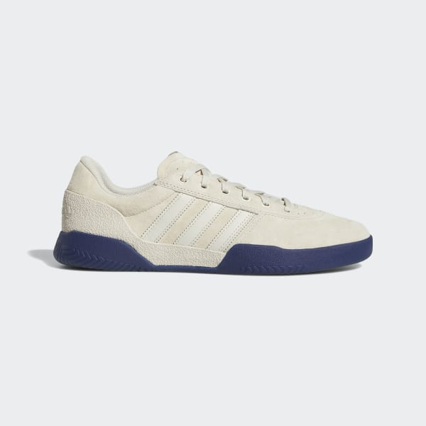 adidas City Cup Shoes - Beige | adidas US