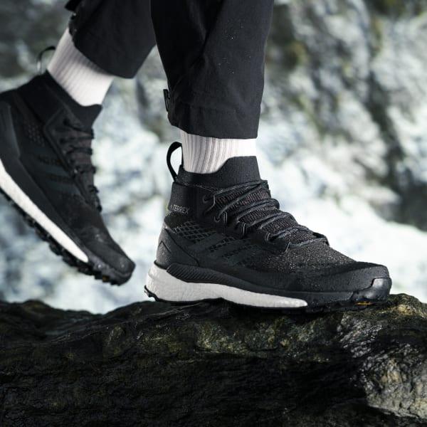 adidas terrex free hiker waterproof