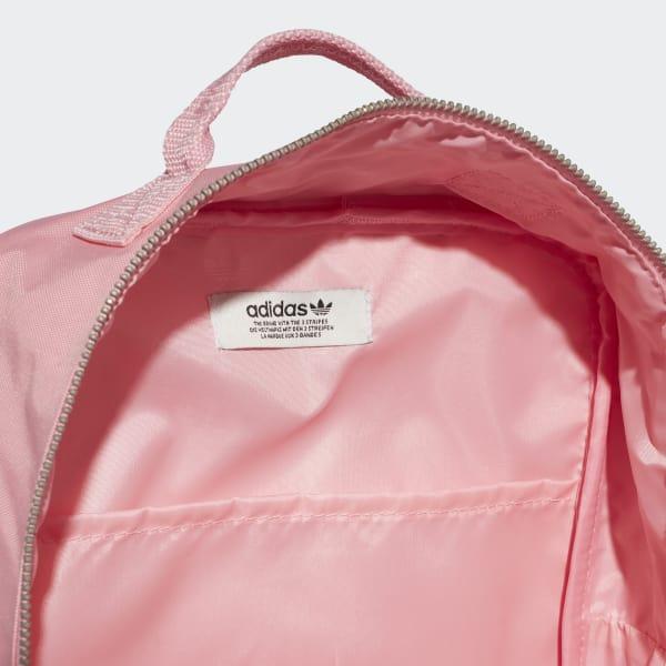 ba04eb614cb1d adidas Classic Backpack Medium - Pink