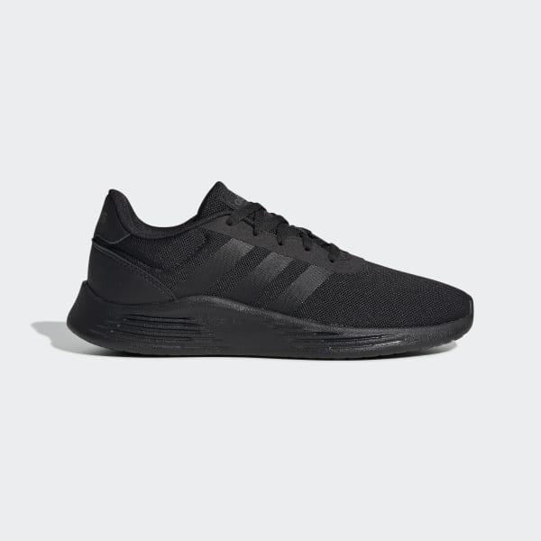 adidas Lite Racer 2.0 Shoes - Black