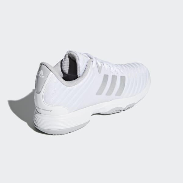 best sneakers cc881 7e611 adidas Chaussure Barricade Court - blanc  adidas Canada