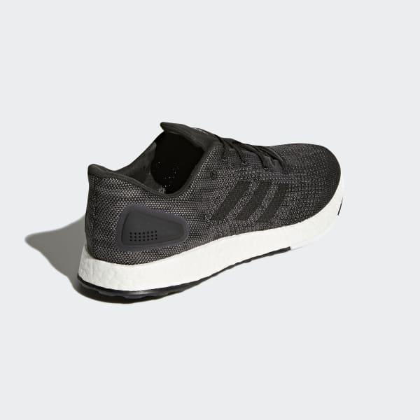 2d46d7905665d adidas Zapatillas Pureboost DPR - Gris