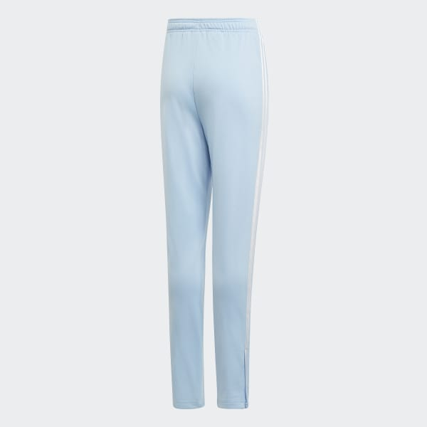 Pants Culture Clash High Waist