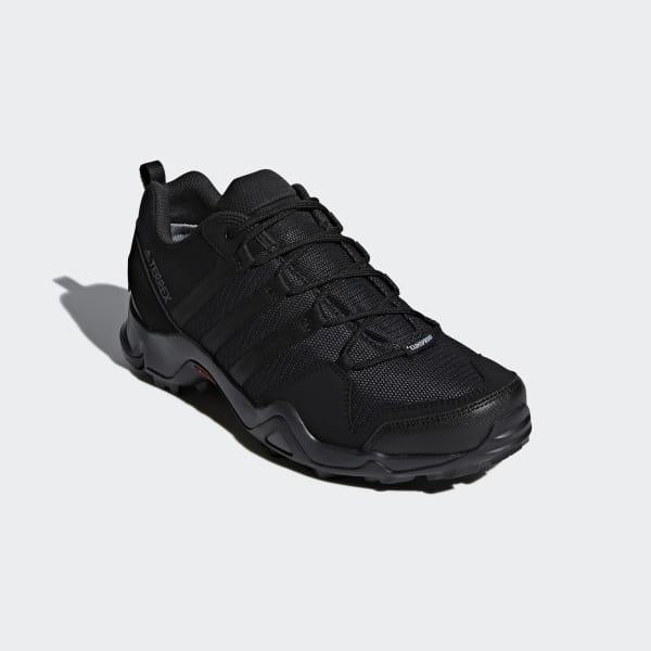 4445ff6936b adidas Tenis Terrex AX2 Climaproof - Negro