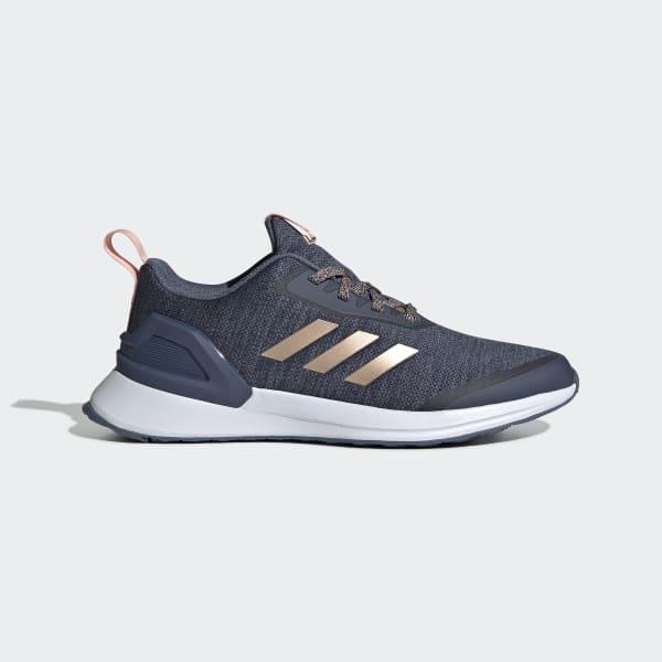 adidas RapidaRun X Shoes - Blue | adidas US