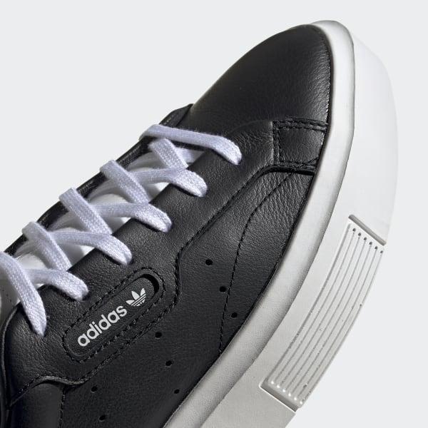adidas Sleek Super Shoes - Black