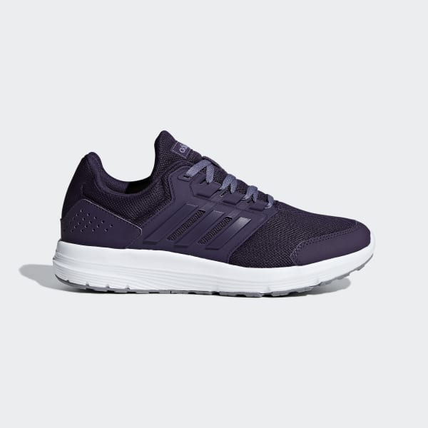 madre láser Tejido  Zapatillas Galaxy 4 - Púrpura adidas | adidas Peru