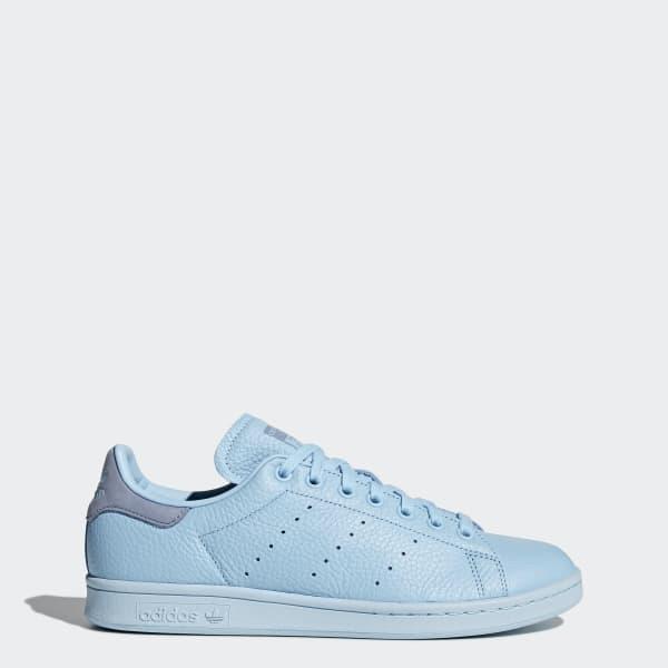 adidas Men's Stan Smith Shoes - Blue