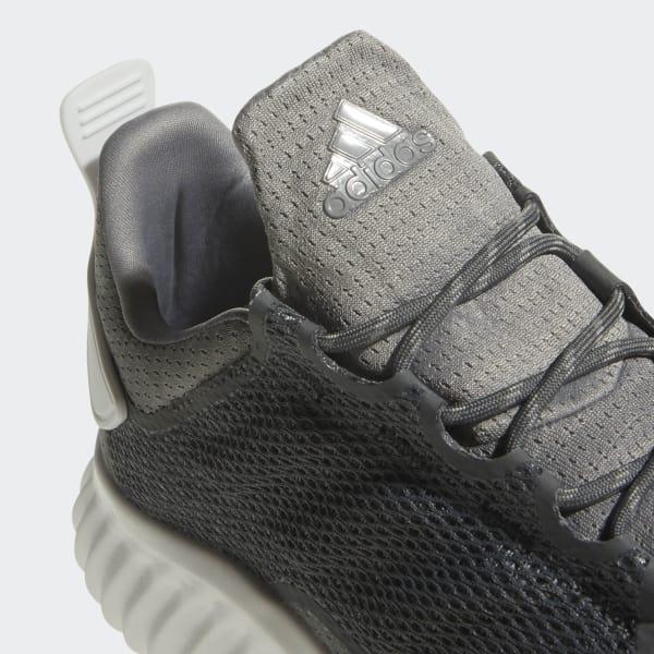 52b5e76b7d038 adidas Alphabounce City Run Clima Shoes - Grey