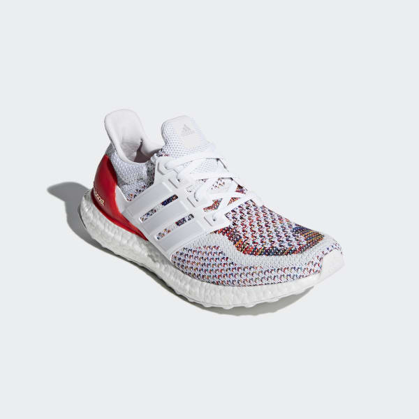 435753c715e8d adidas ULTRABOOST Shoes - White