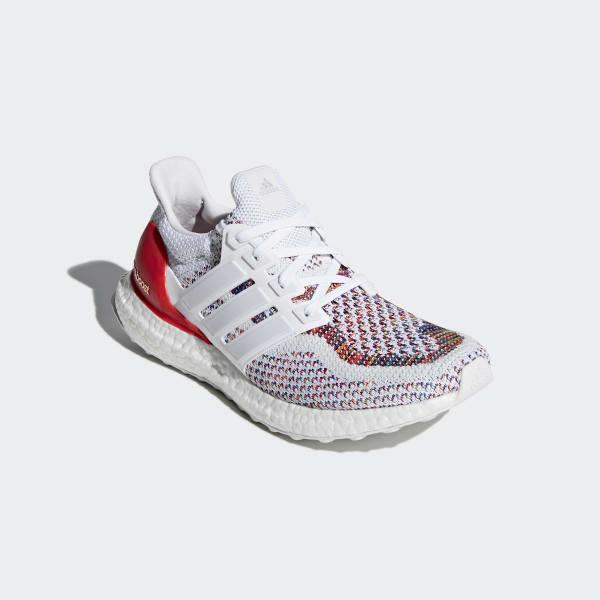 19ed8ee46daf6 adidas ULTRABOOST Shoes - White