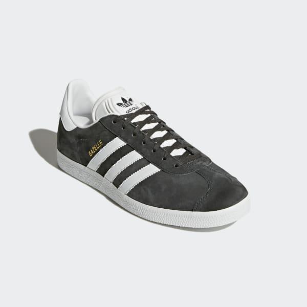 quality design 9f86f 6c28f adidas Gazelle Shoes - Grey   adidas New Zealand