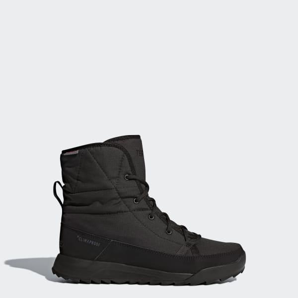 adidas Obuv TERREX Choleah Padded ClimaProof - černá | adidas Czech Republic