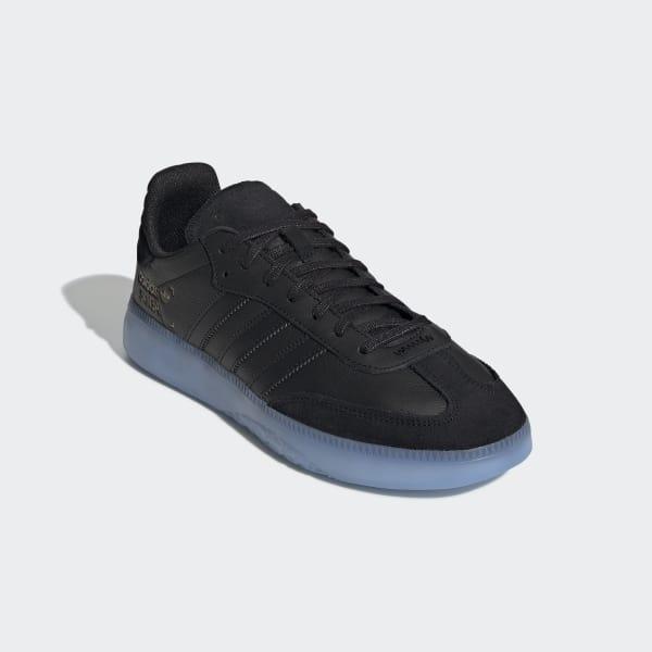 new product ae49a d8aeb Scarpe Samba RM - Nero adidas  adidas Italia