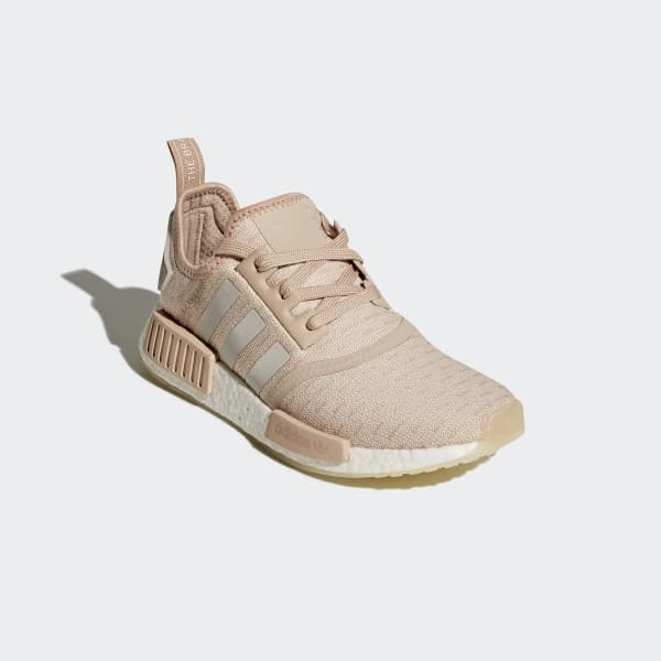 huge discount 0011f ae7a0 adidas NMD_R1 Shoes - Pink | adidas Singapore