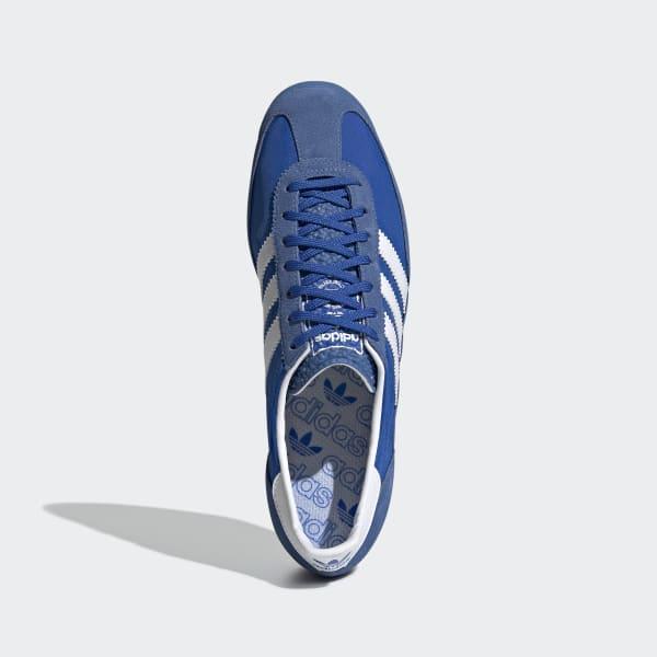 Zapatillas 2018 captura promoción Zapatilla SL 72 - Azul adidas | adidas España