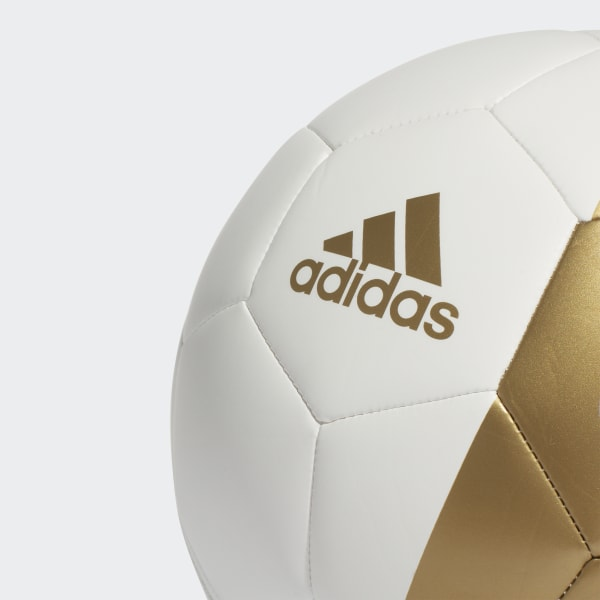 timeless design f0e3d 6a9b9 adidas Real Madrid Capitano Ball - White | adidas US