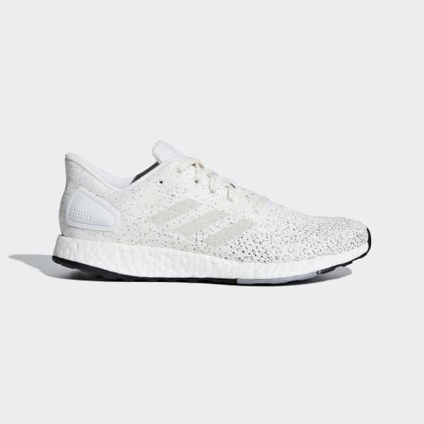 07c16c821 adidas PureBOOST DPR W - White