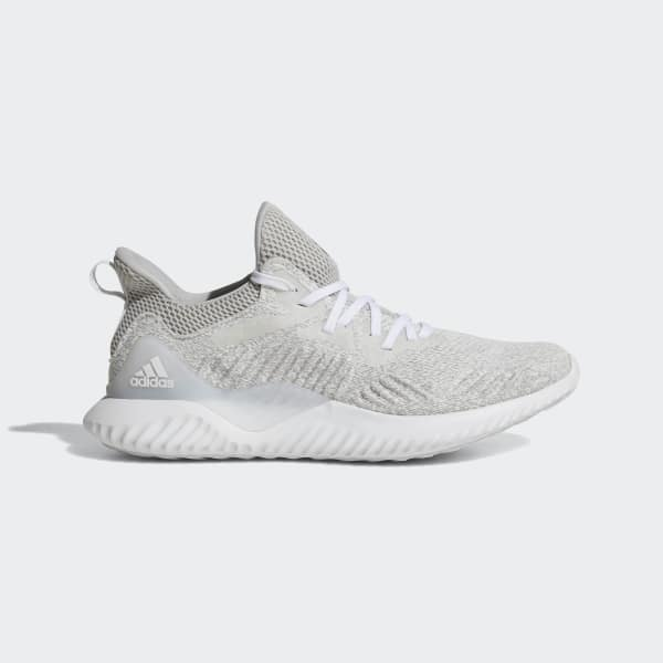 size 40 37d93 345ee adidas x Reigning Champ Alphabounce Beyond Shoes - White  ad