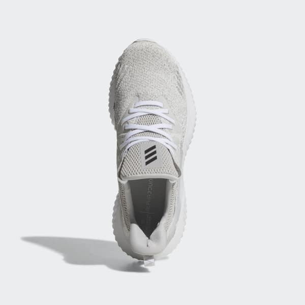 3ebc0ee461e adidas x Reigning Champ Alphabounce Beyond Shoes - White