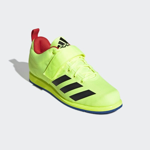 Powerlift 4 Shoes
