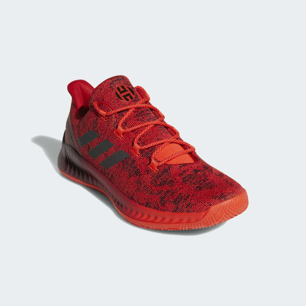 adidas harden b e x shoes red adidas us