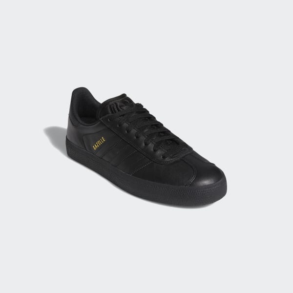 adidas Gazelle ADV Shoes - Black | FY0481 | adidas US