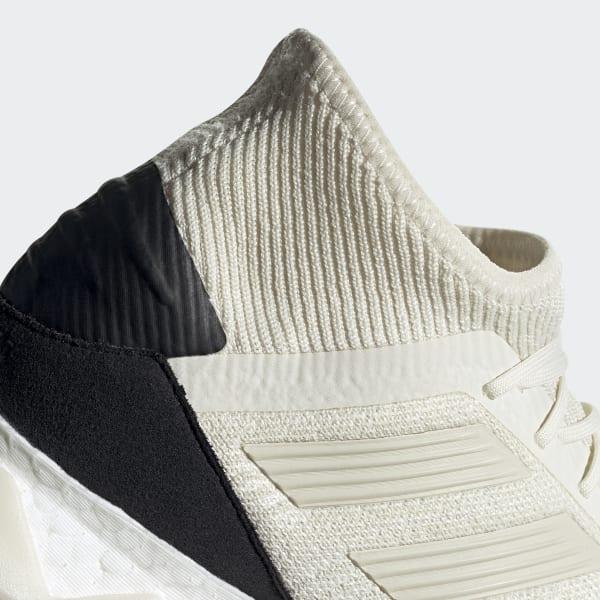 cdcb09b9519fd Zapatilla Predator 19.1 - Blanco adidas