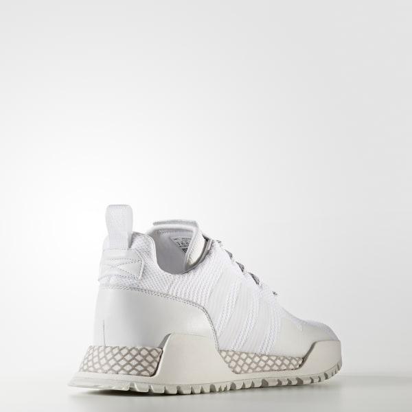 pretty nice a34e9 c9930 adidas H.F 1.4 Primeknit Shoes - White   adidas Canada
