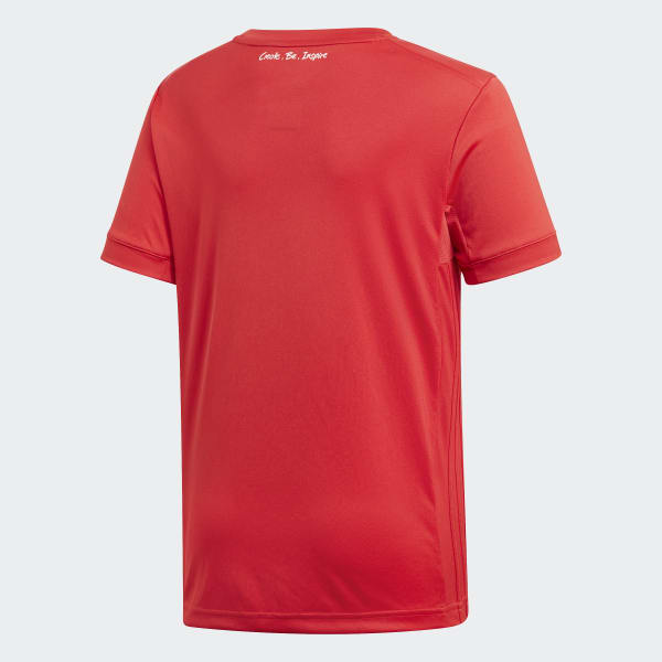 Maillot Londres