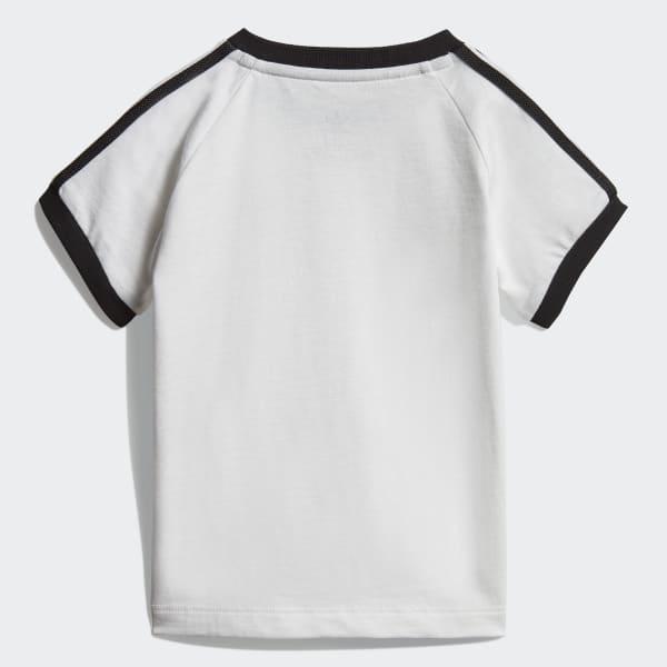 3 Bantlı Tişört