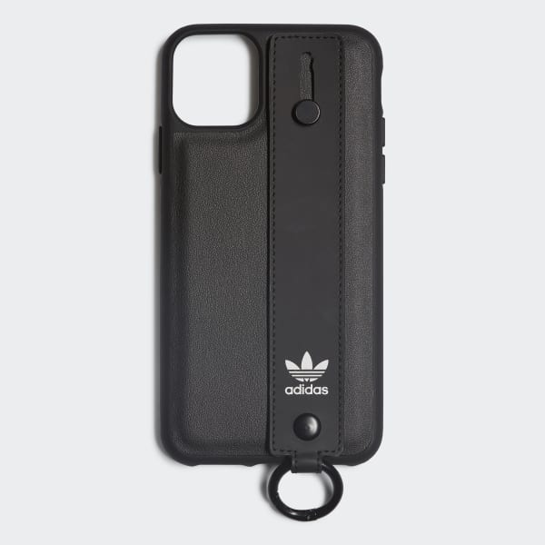 Capilla Ministerio sequía  adidas Grip Case iPhone 11 Pro - Black | adidas US