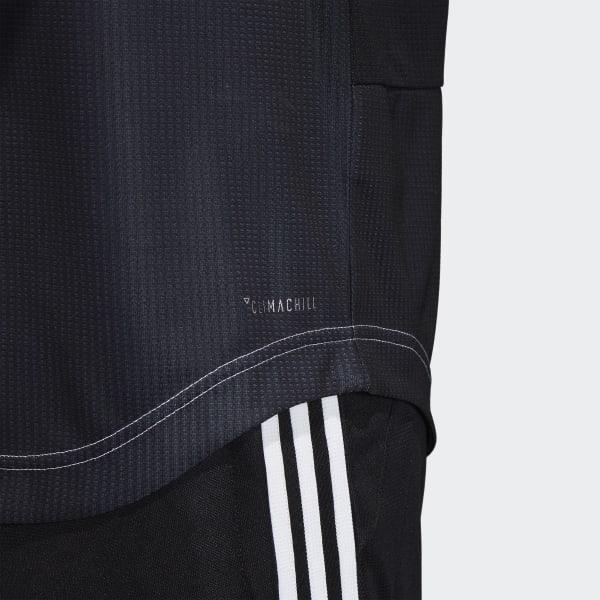 bec930d24d adidas Camisola Principal Oficial da Juventus - Preto | adidas MLT