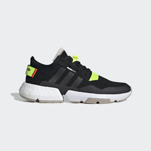 bc87da43b adidas POD-S3.1 Shoes - Black | adidas US