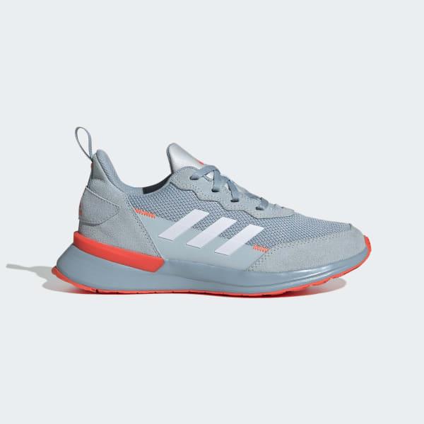 adidas RapidaRun Elite Shoes - Blue