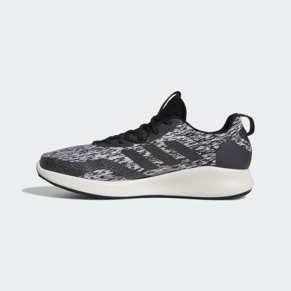 adidas Purebounce+ Street Shoes - Black