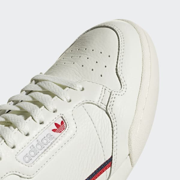 913a19ee13c adidas Continental 80 Shoes - White