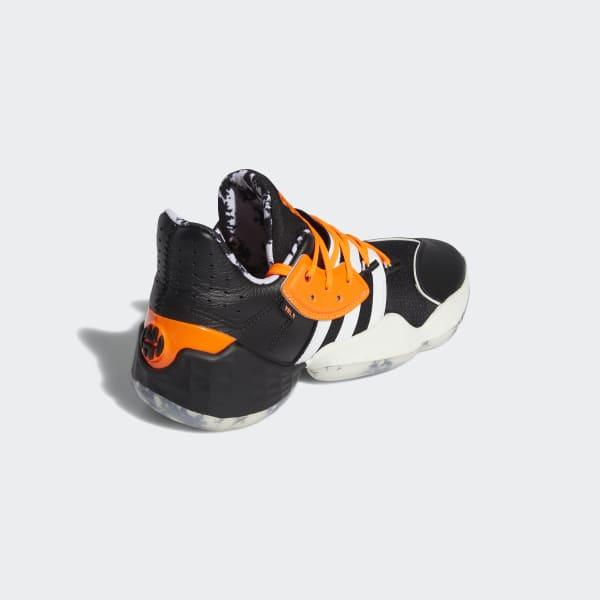 adidas Sapatos Daniel Patrick x Harden Vol. 4 Preto