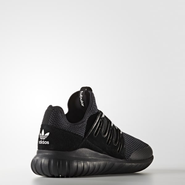 new products 2e703 37bd9 adidas Tubular Radial Shoes - Black  adidas US