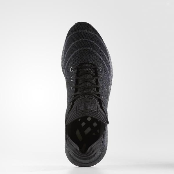 info for 05f64 49001 adidas Mens Busenitz PureBOOST Primeknit Shoes - Black  adid