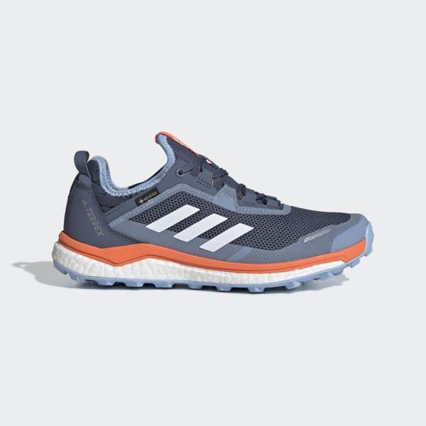 TERREX Agravic Flow GORE TEX Trailrunning Schuh