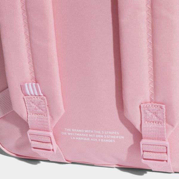 05471c8720d Mochila Trefoil - Rosa adidas