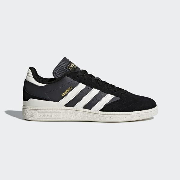 adidas Busenitz Shoes - Black | adidas US | Tuggl