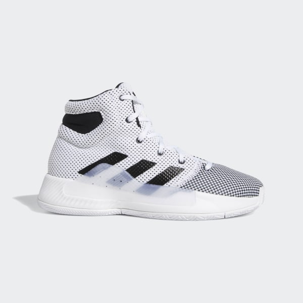 Adidas Pro Bounce Madness 2019 Shoes White Adidas Us