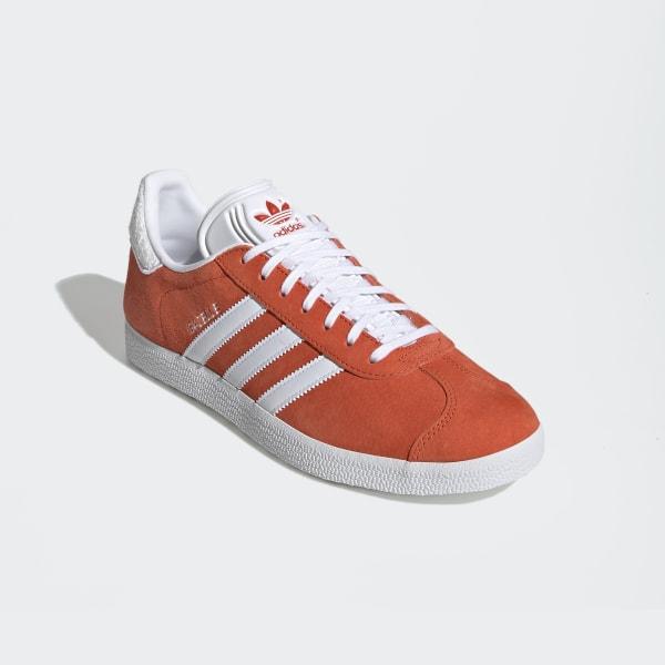 adidas Gazelle Shoes - Orange | adidas